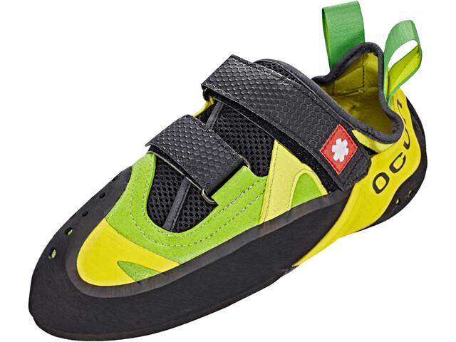 Ocun Oxi QC Kiipeilykengät